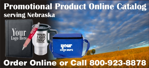 Promotional Products Nebraska